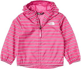 The North Face Kids Novelty Flurry Wind Jacket (To