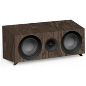 Jamo S 81 CEN Center Speaker, Walnut