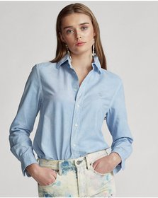 Ralph Lauren Relaxed Fit Cotton Shirt