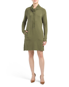 C&C CALIFORNIA Sweatshirt Dress