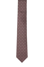 Burma Bibas Regular Chain Link Tie