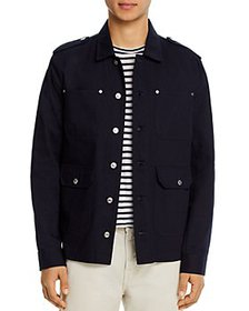 7 For All Mankind - Regular-Fit Field Jacket
