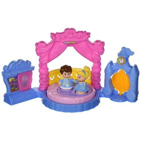 Fisher-Price Little People Disney Princess, Cinder