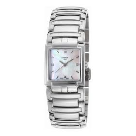 Tissot T-Collections T0513101111600 Women's Watch