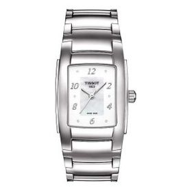Tissot T-Collections T0733101111600 Women's Watch