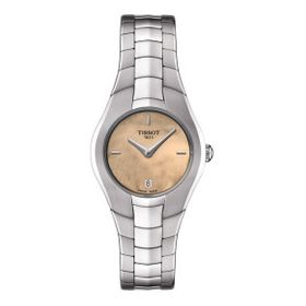 Tissot T-Collections T0960091143100 Women's Watch