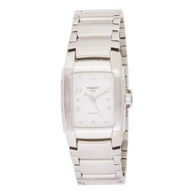 Tissot T-Collections T0733101101700 Women's Watch