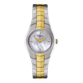 Tissot T-Collections T0960092211100 Women's Watch