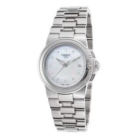 Tissot T-Collections T0802106111600 Women's Watch