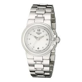 Tissot T-Collections T0802101101600 Women's Watch