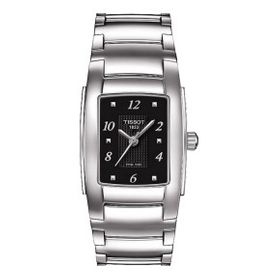 Tissot T-Collections T0733101105700 Women's Watch