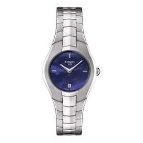 Tissot T-Collections T0960091113100 Women's Watch