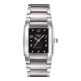 Tissot T-Collections T0733101105701 Women's Watch