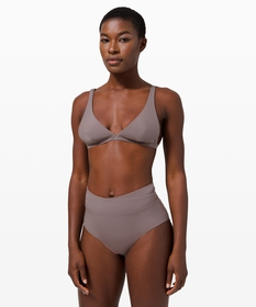 Lulu Lemon All that Glimmers Triangle Top *Online
