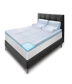 Sensorpedic SensorCOOL Gel & Memory Foam Mattress