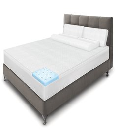 Sensorpedic Majestic iCOOL Memory Foam Mattress To