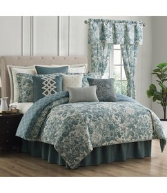 Rose Tree Clarissa Comforter Set