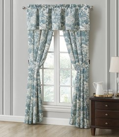 Rose Tree Clarissa Window Treatment