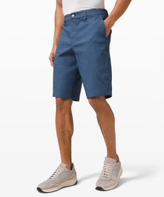Lulu Lemon Commission Short Relaxed *Qwick Oxford