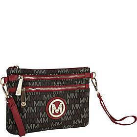 MKF Collection by Mia K. Farrow Cherry M Signature