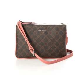Nine West Marleigh Mini Logo Crossbody