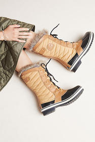 Anthropologie Sorel Tofino II Boots