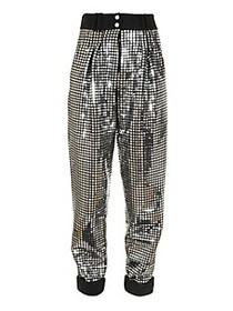 Balmain Mirror Pants