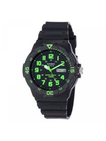 Casio Men's Dive Style Watches MRW200H