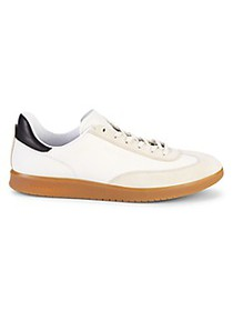 Cole Haan Grandpro Turf Leather & Suede Sneakers