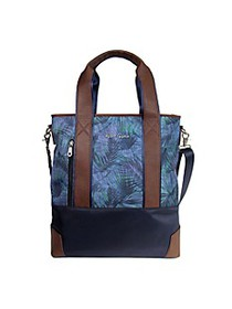 Robert Graham Floral Convertible Tote