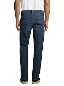 7 For All Mankind Slimmy Faded Jeans