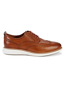 Cole Haan Grand Evolution Shortwing Oxfords
