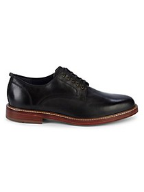 Cole Haan Tyler Grand Leather Derby Shoes