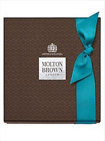 Molton Brown Coastal Cypress & Sea Fennel 2-Piece