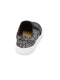 Akid Little Girl's & Girl's Liv Dazzle Sneakers