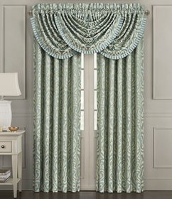 J. Queen New York Napoli Window Treatments