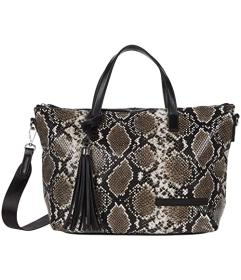 Tahari Kamryn Small Satchel