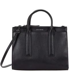 Tahari Career Small Satchel