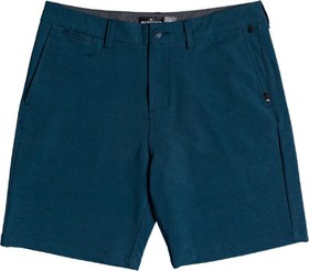 Quiksilver Union Oxford Amphibian Shorts - Men's