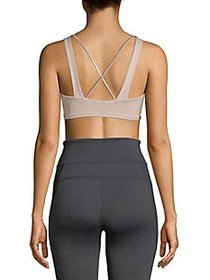 Body Language Kris Crisscross Sports Bra