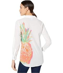 Tommy Bahama Punjab Pineapple Shirt