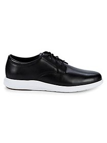 Cole Haan Grand Plus Essex Wedge Leather Oxford Sn