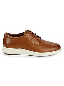Cole Haan Zero Grand Leather Sneakers