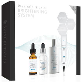 SkinCeuticals Brightening Skin System Set (Worth $
