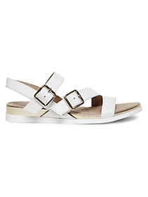 Anne Klein Sabian Strappy Sandals