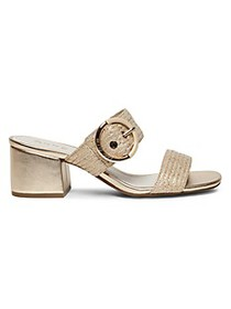 Anne Klein Beale Dress Sandals