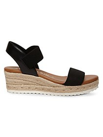 Anne Klein Cara Platform Wedge Sandals