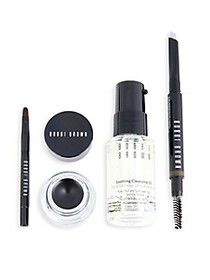 Bobbi Brown Defining Moment 4-Piece Long-Wear Eye