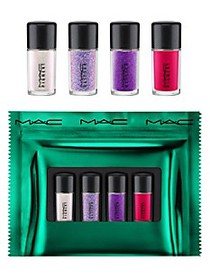 MAC Shiny Pretty Things Party Favors 4-Piece Mini