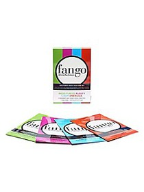 Borghese Fango Essenziali 4-Pack Assorted Sheet Ma